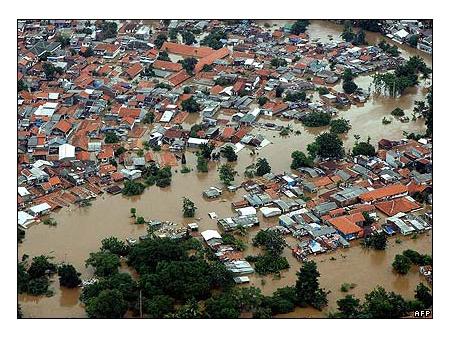 jakarta-banjir