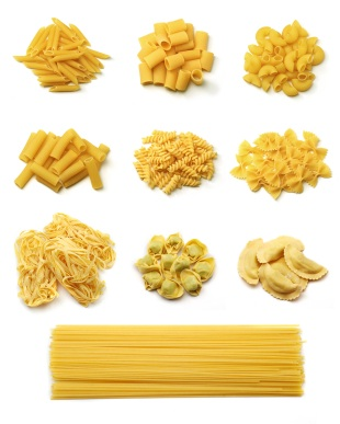 pastashapes