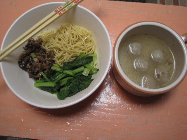 how to cook vermicelli noodles without sticking