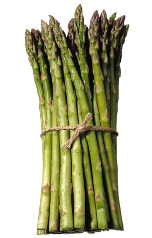 Let's learn more about asparagus.