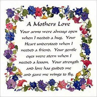 the touch of mother s love my cooking without borders