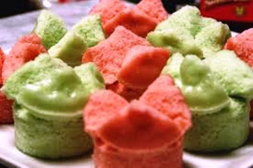 kue mangkok recipe Indonesian