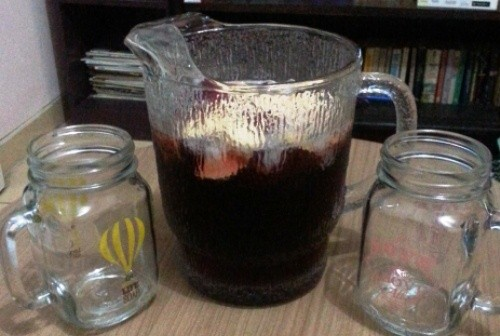 Homemade Sangria 2