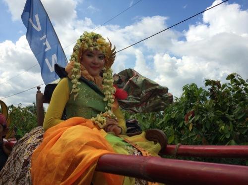 Dewi Sri Festival