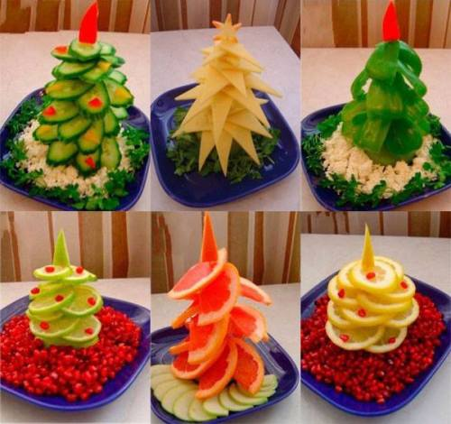 edible-Christmas-Tree from wonderfuldiy-com